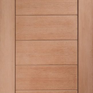 Modena External Hardwood Door