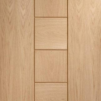 Messina Internal Oak Door