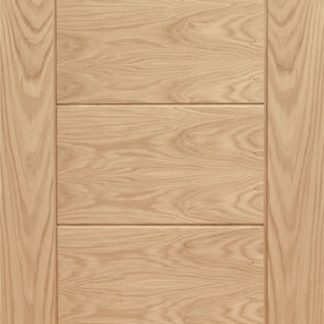 Palermo Original Internal Oak Door