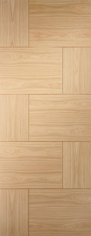 Ravenna Internal Oak Door