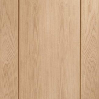 Pattern 10 Internal Oak Door