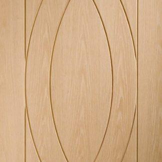 Treviso Internal Oak Door
