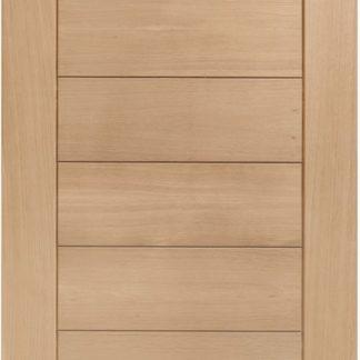 Modena External Oak Door (M&T)