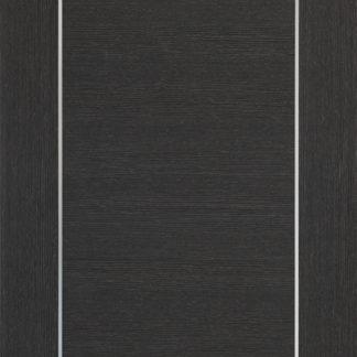 Forli Pre-Finished Dark Grey Door