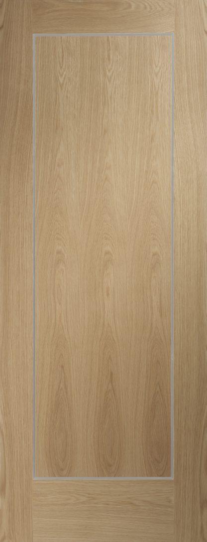Varese Pre-Finished Internal Oak Door