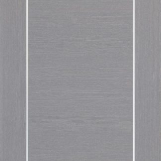 Forli Pre-Finished Light Grey Door