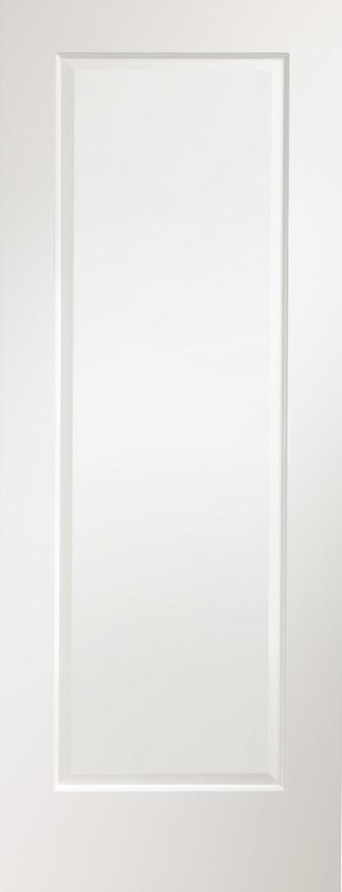 Cesena Pre-Finished Internal White Door
