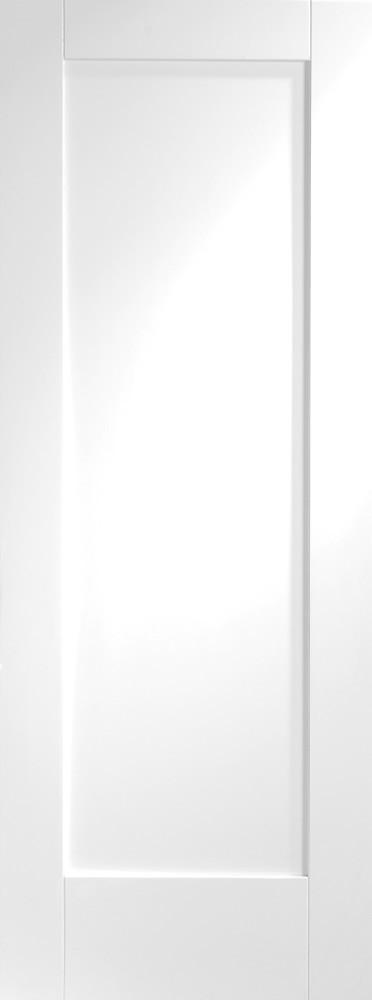 Pattern 10 Internal White Primed Door