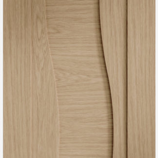 Florence Pre-finished Oak Door