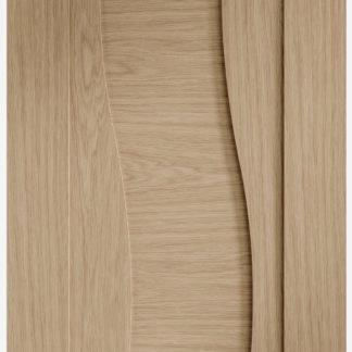 Florence Pre-finished Oak Door
