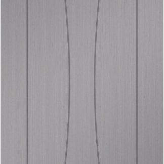 Verona Pre-Finished Light Grey Door