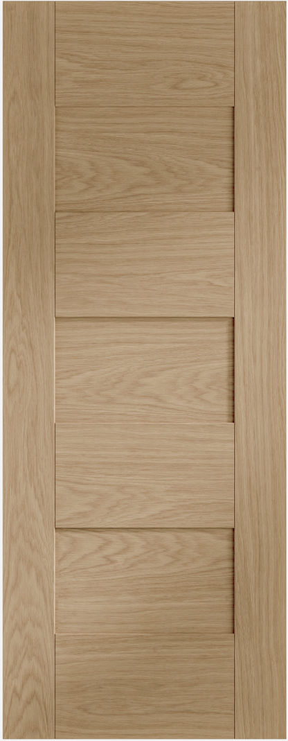 Perugia Pre-finished Oak Door